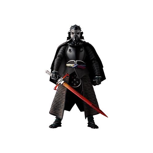 Meisho Movie Realization | Star Wars: Samurai Kylo Ren