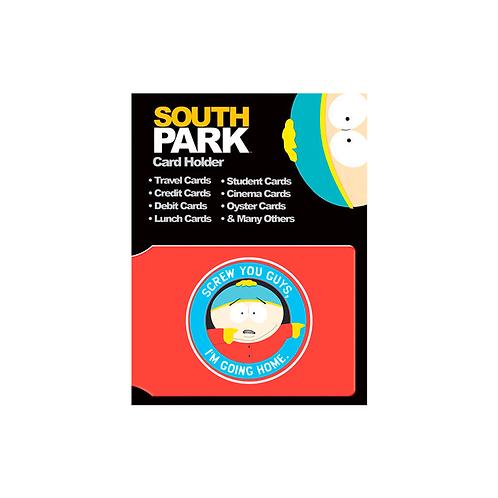 Card Holder | South Park: Eric Cartman