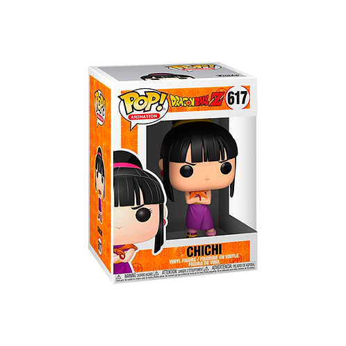 POP! Vinyl Figure | Dragon Ball Z: Chichi 617