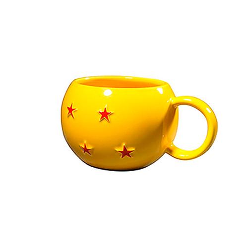 Official Mug (3D) | Dragon Ball Z: Esfera De Cuatro Estrellas