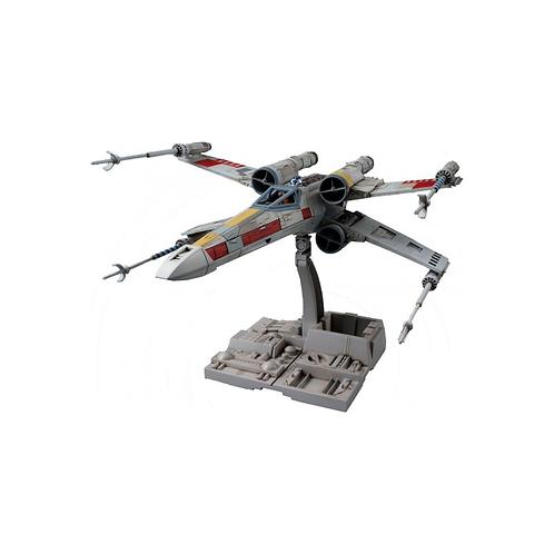 Plastic Model Kit | Star Wars: X-Wing StarFighter