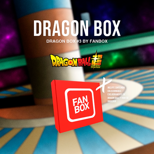 DRAGON BOX #3