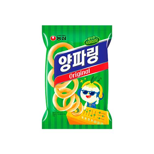 Snack | Onion Ring (Original) (84G)