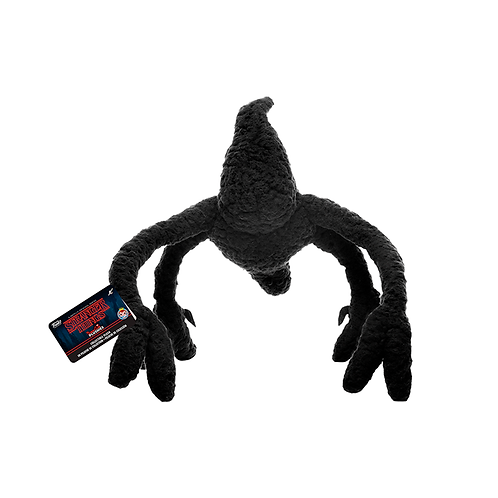 SuperCute Plushies | Stranger Things: Smoke Monster