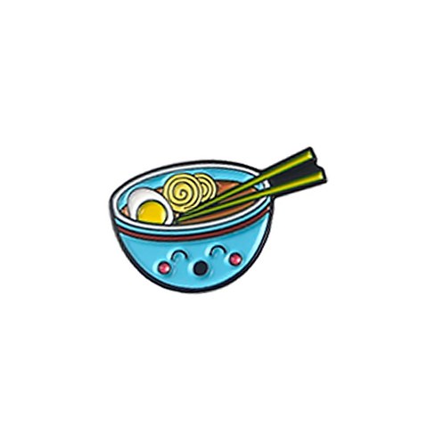 Kawaii Pins Collection | Ramen #1