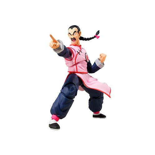 S.H.Figuarts | Dragon Ball: Tao Pai Pai
