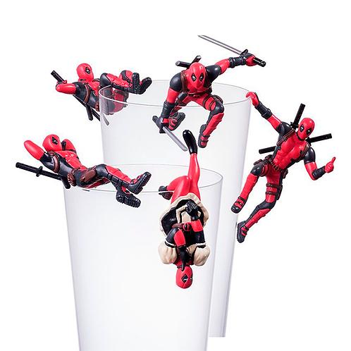 Putitto Series | Marvel: Deadpool (Random)