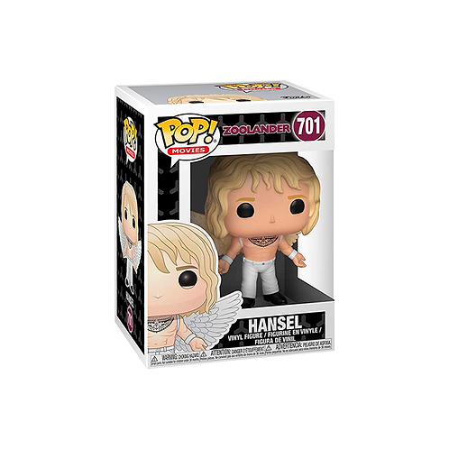 POP! Vinyl Figure | Zoolander: Hansel 701