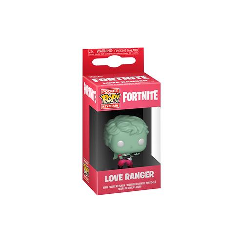 Pocket POP! KeyChain | Fortnite: Love Ranger
