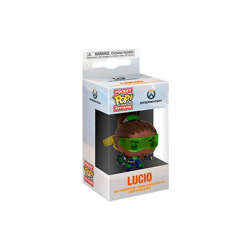 Pocket POP! KeyChain   Overwatch: Lucio