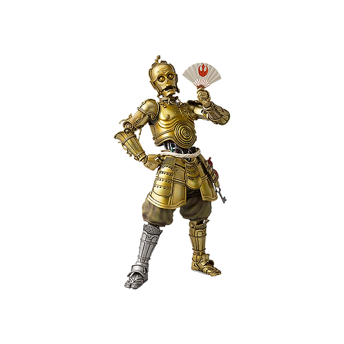 Meisho Movie Realization | Star Wars: Honyaku Karakuri C-3PO