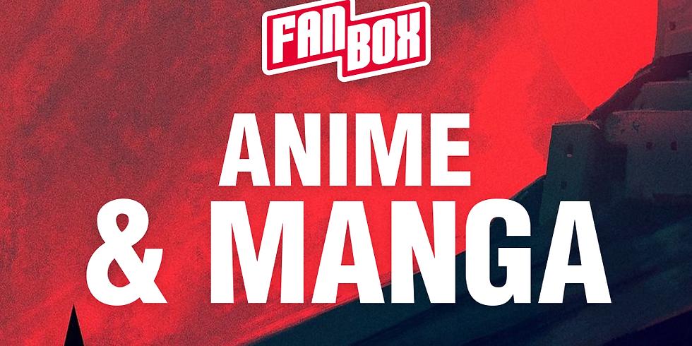 FanBox ANIME & MANGA
