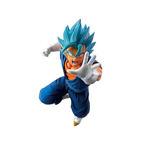 Chosenshi Retsuden: Vol. 5 | DBS: Super Saiyan God Super Saiyan Vegito