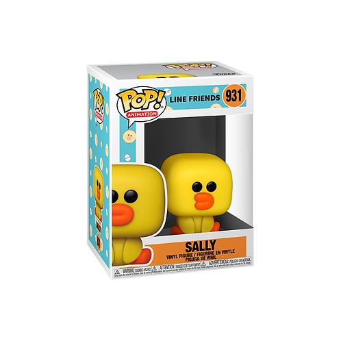 POP! Vinyl Figure   Line Friends: Sally 931