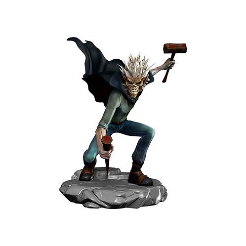 Limited Edition Figure   Iron Maiden: Legacy Of The Beast: Vampire Hunter Eddie