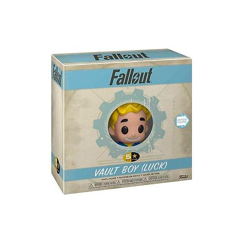 5 Star | Fallout: Vault Boy (Luck)
