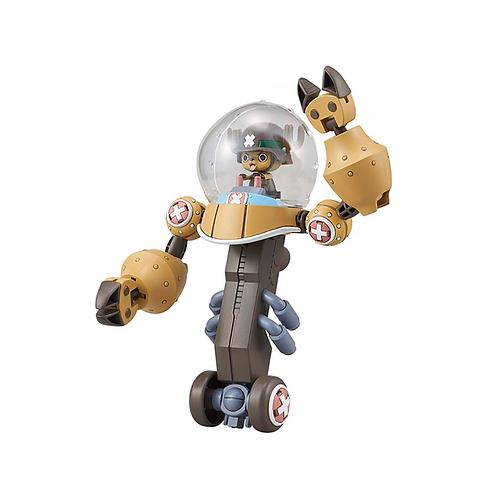 Plastic Model Kit | One Piece: Chopper Robo Super 2 Heavy Armor
