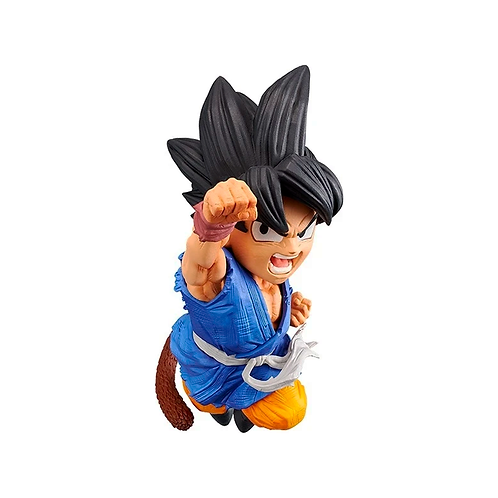 Wrath Of The Dragon | Dragon Ball GT: Son Goku (Ver. A)