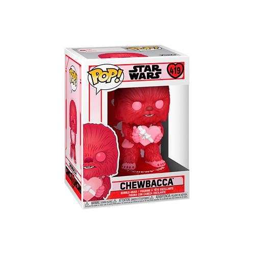 POP! Vinyl Figure | Star Wars: Chewbacca 419