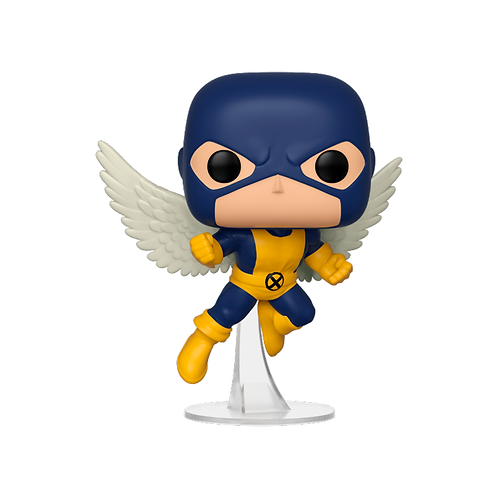 POP! Vinyl Figure | Marvel: 80 Years: Angel 506