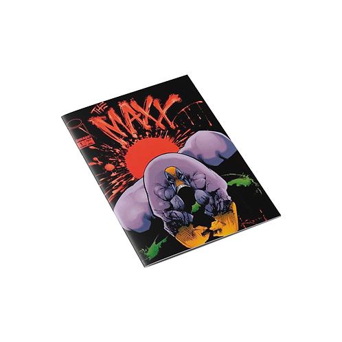 Cómic | The Maxx#1(ENG)