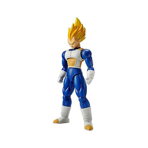 Plastic Model Kit   Dragon Ball Z:Super Saiyan Vegeta