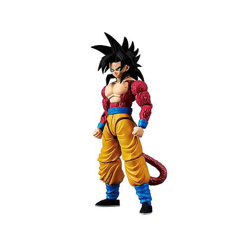 Plastic Model Kit | Dragon Ball GT: Super Saiyan 4 Son Goku