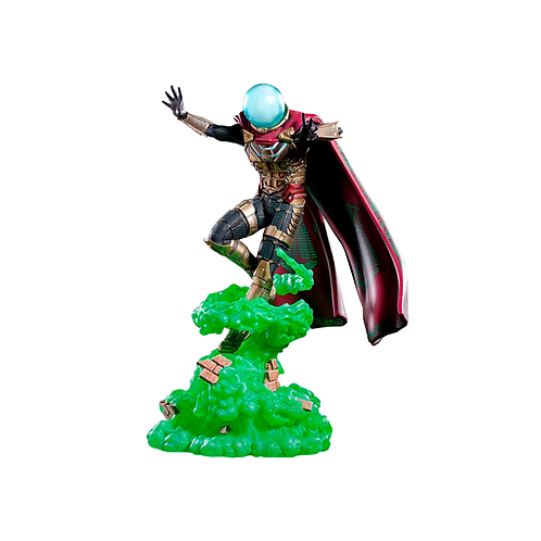 Art Scale Statue (Deluxe) | Marvel: Spider-Man: Far From Home: Mysterio (1/10)