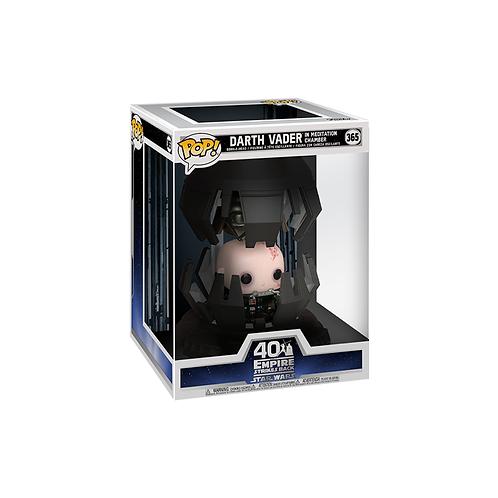 POP! Vinyl Figure   Star Wars: Darth Vader In Meditation Chamber 365