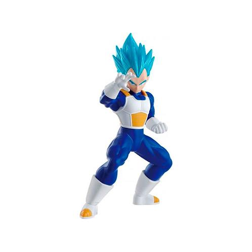 Plastic Model Kit (EG) | Dragon Ball Super: Super Saiyan God Super Saiyan Vegeta