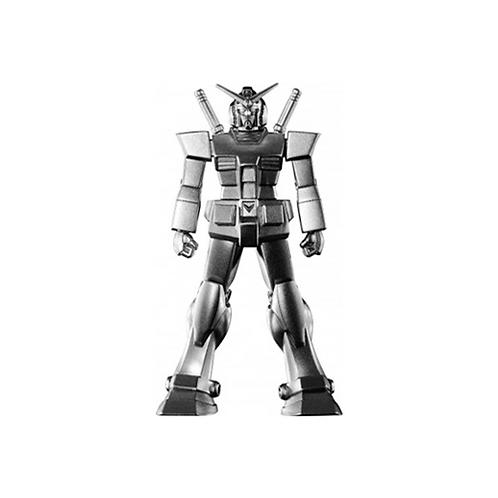 Absolute Chogokin | Mobile Suit Gundam Wing: Gundam RX-78-2 GM-01