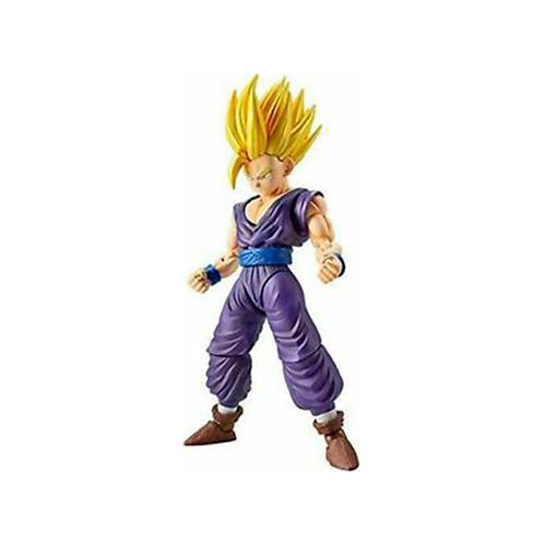 Plastic Model Kit | Dragon Ball Z:Super Saiyan 2 Son Gohan