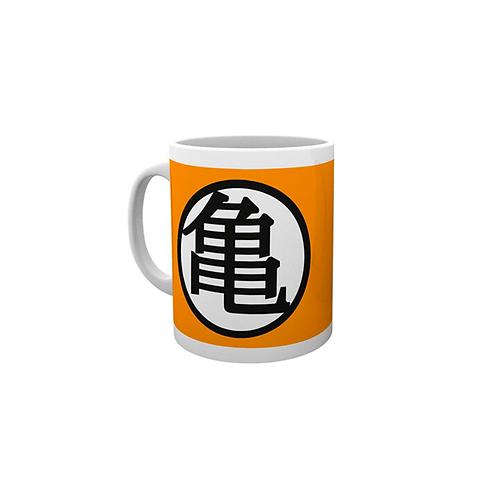 Official Mug (11OZ)   Dragon Ball Z: Symbols