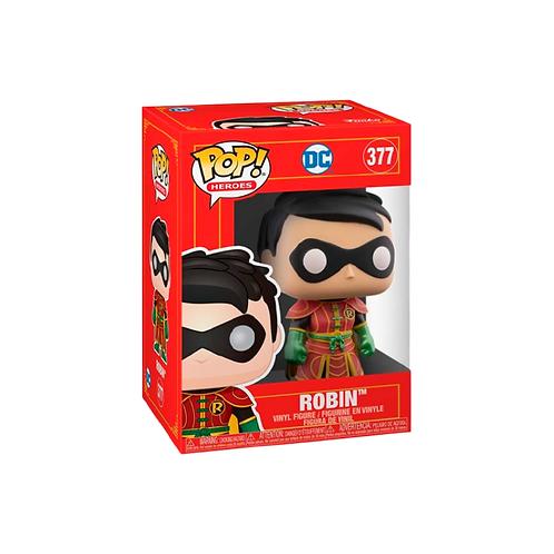 POP! Vinyl Figure | DC Comics: Robin 377