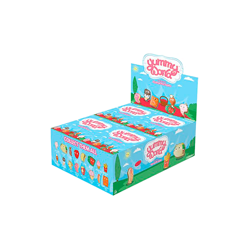 Enamel Pin Series | Yummy World: Blind Box (Random)