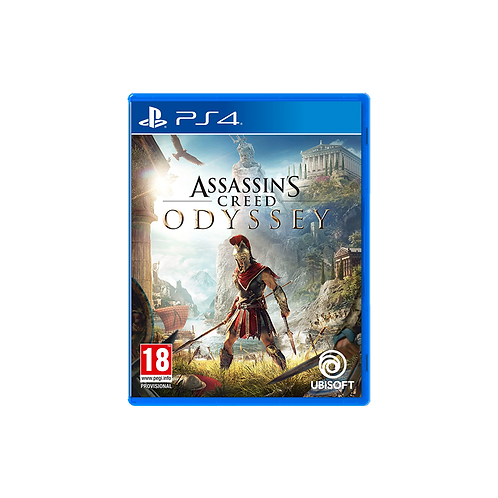 PS4 | Assassin's Creed: Odyssey