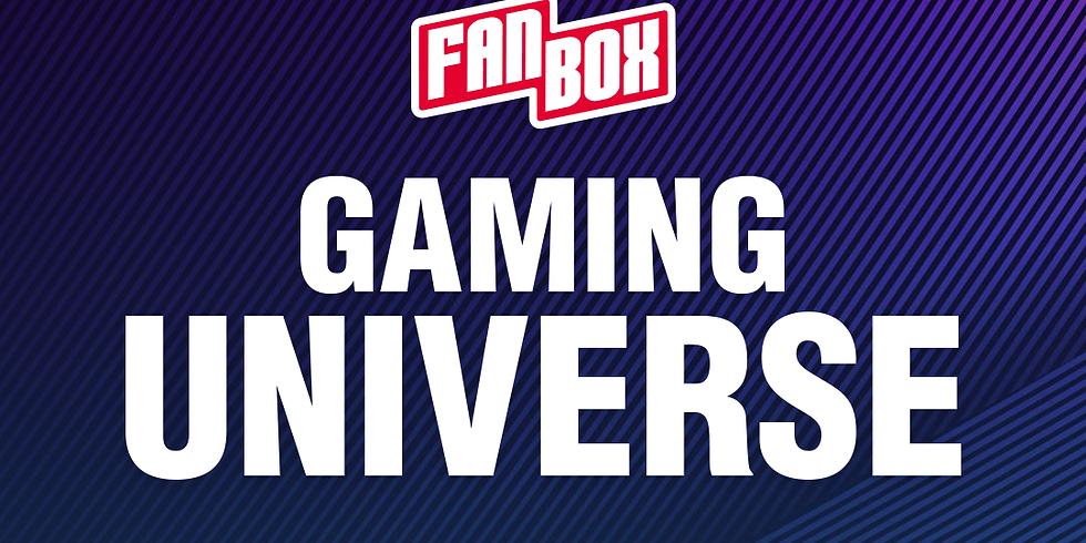 FanBox GAMING UNIVERSE