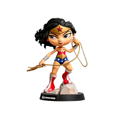 MiniCo | DC Comics: Wonder Woman