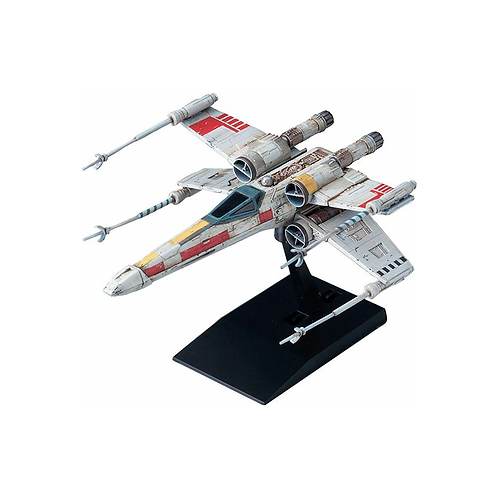 Vehicle Model | Star Wars: X-Wing StarFighter 002