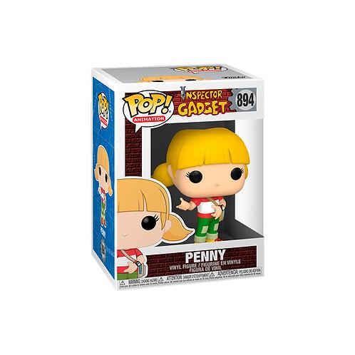 POP! Vinyl Figure   Inspector Gadget: Penny 894