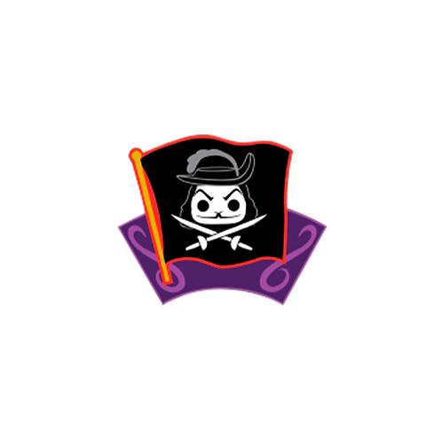 POP! Patches | Disney: Captain Hook(Disney Treasures Exclusive)