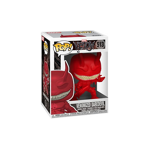 POP! Vinyl Figure | Venom: Venomized DareDevil 513