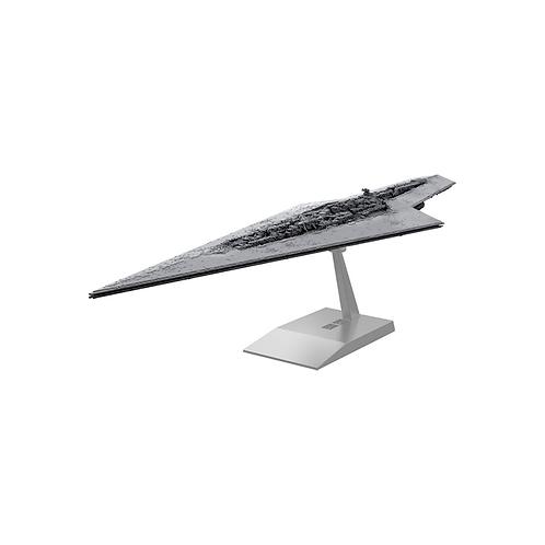 Vehicle Model   Star Wars: Super Star Destroyer 016