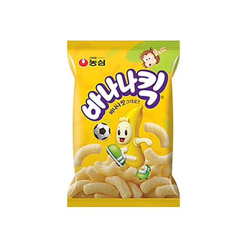 Snack | Banana Kick (Original) (75G)