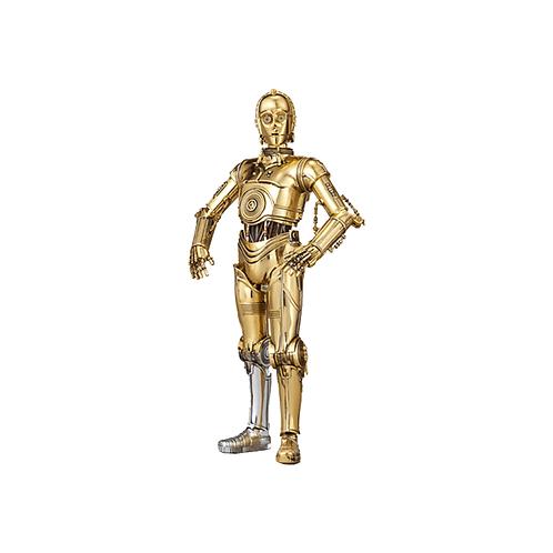 Plastic Model Kit | Star Wars: C-3PO