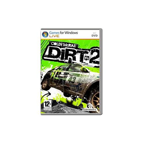 PC Game | Colin McRae: Dirt 2: Premium