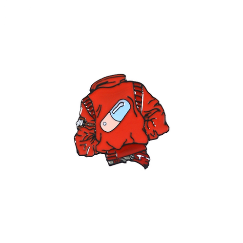 Anime Pins Collection | AKIRA: Good For Health #1