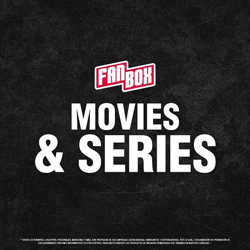 FanBox MOVIES & SERIES