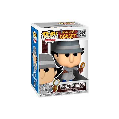 POP! Vinyl Figure | Inspector Gadget: Inspector Gadget 892