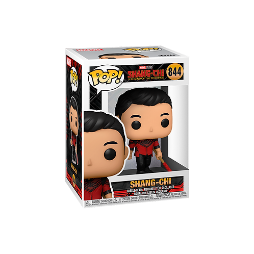 POP! Vinyl Figure   Shang-Chi And The Legend Of The Ten Rings:Shang-Chi 844